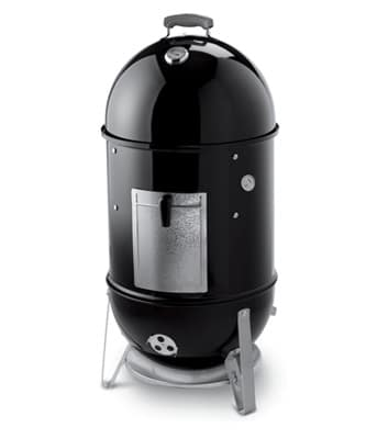 Weber Smokey Mountain 18